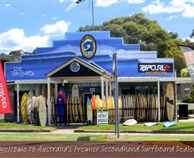 Anglesea Surf Centre - Attractions Brisbane