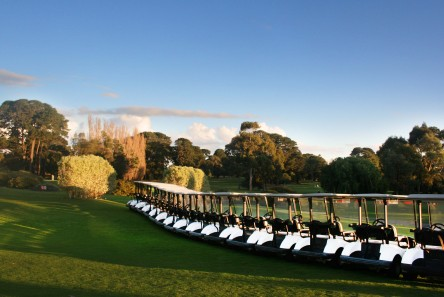 Rosebud Country Club - Attractions Brisbane