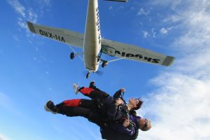 Australian Skydive - Attractions Brisbane