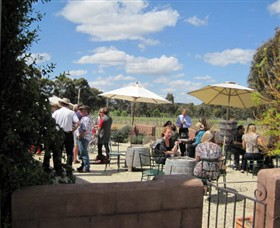 Flynns Wines  Heathcotean Bistro - Attractions Brisbane