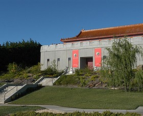 Gum San Chinese Heritage Centre - Attractions Brisbane