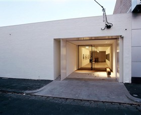 Centre for Contemporary Photography - Attractions Brisbane