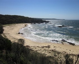 Mystery Bay Lookout - Attractions Brisbane