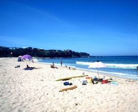 Culburra Surf Beach - Attractions Brisbane
