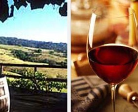 Jasper Valley Wines and Vines Cafe - Attractions Brisbane