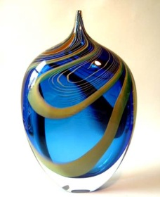 The Hot Glass Gallery and Studio - Attractions Brisbane