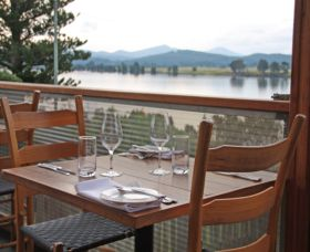 The River Restaurant - Attractions Brisbane