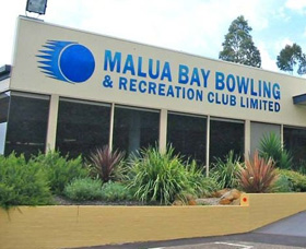 Malua Bay Bowling and Recreation Club - Attractions Brisbane
