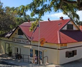 ABC Cheese Factory - Attractions Brisbane