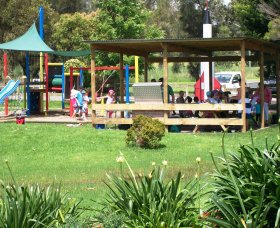 Nowra Golf Range and Putt Putt - Attractions Brisbane