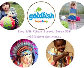 Goldfish Toy Shop - Attractions Brisbane