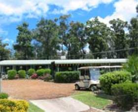 Sussex Inlet Golf Club - Attractions Brisbane