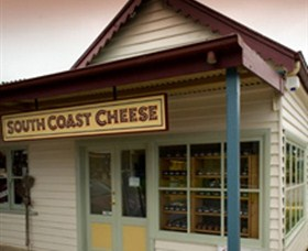 South Coast Cheese - Attractions Brisbane
