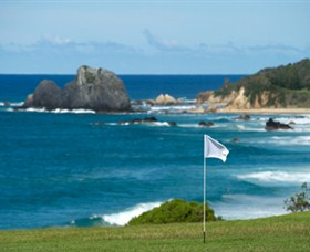 Narooma Golf Club - Attractions Brisbane
