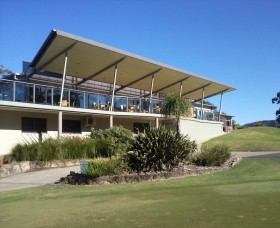 Coffs Harbour Golf Club - Attractions Brisbane