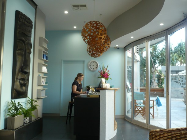 OmSari Spa - Attractions Brisbane