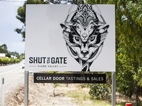 Shut The Gate Winery and Cellar Door - Attractions Brisbane