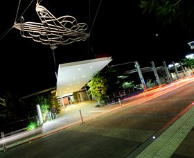 Gladstone City Library - Attractions Brisbane