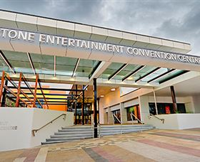 Gladstone Entertainment and Convention Centre - Attractions Brisbane