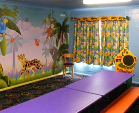 Jumbos Jungle Playhouse and Cafe - Attractions Brisbane