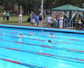 Yass Olympic Swimming Pool - Attractions Brisbane