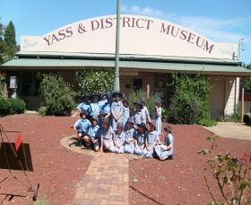Yass and District Museum - Attractions Brisbane