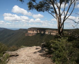 Kanangra-Boyd National Park - Attractions Brisbane