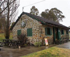 Crofters Cottage - Attractions Brisbane