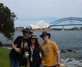Real Sydney Tours - Attractions Brisbane