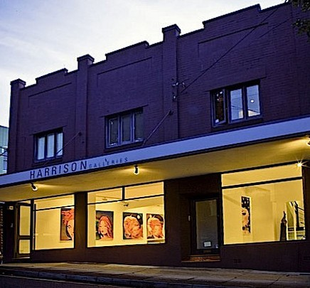 Harrison Galleries - Attractions Brisbane