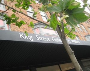 King Street Gallery on William - Attractions Brisbane