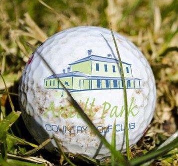 Antill Park Country Golf Club - Attractions Brisbane
