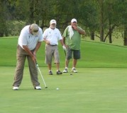 Penrith Golf and Recreation Club - Attractions Brisbane