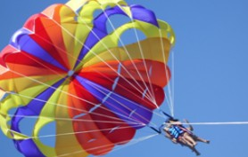 Port Stephens Parasailing - Attractions Brisbane