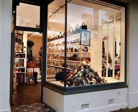 Pelle Recycled Designer Footwear - Attractions Brisbane