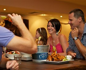Castle Hill RSL - Attractions Brisbane