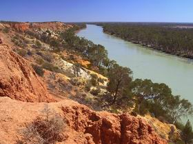Chowilla Game Reserve And Regional Reserve - Attractions Brisbane