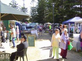 Goolwa Wharf Markets - Attractions Brisbane