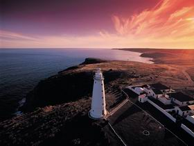 Cape Willoughby Lightstation - Cape Willoughby Conservation Park - Attractions Brisbane
