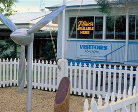 Charleville - Royal Flying Doctor Service Visitor Centre - Attractions Brisbane