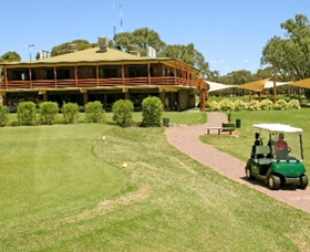 Coomealla Golf Club - Attractions Brisbane