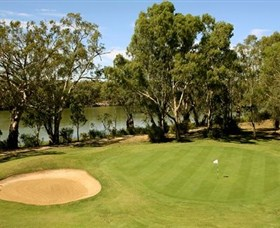 Coomealla Memorial Sporting Club - Attractions Brisbane