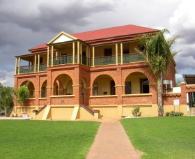 Great Cobar Heritage Centre - Attractions Brisbane