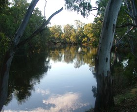 Five Rivers Fishing Trail - Attractions Brisbane