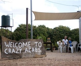 Crazy Acres - Attractions Brisbane