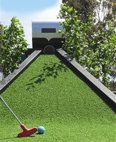 Mini Golf at BIG4 Swan Hill Holiday Park - Attractions Brisbane