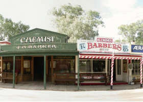The Pioneer Settlement - Attractions Brisbane
