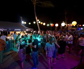 Live Entertainment at Magnetic Island - Attractions Brisbane