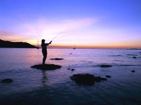 Fishing at Magnetic Island - Attractions Brisbane