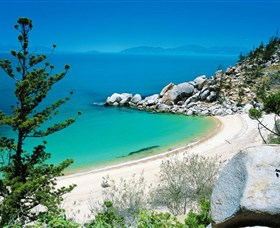 Magnetic Island National Park - Attractions Brisbane